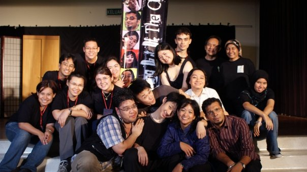 Cast and production crew picture